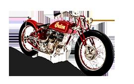 Seguro moto clásica por días